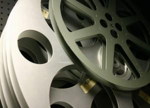 آیکون سینما
