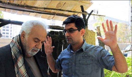 علی عطشانی