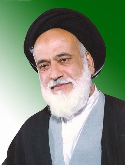 حجت الاسلام علی اکبر حسینی