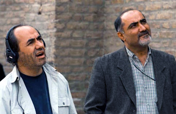 منوچهر محمدی-کمال تبریزی-مارمولک