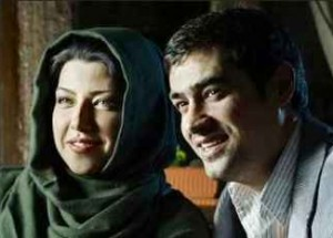 شهاب حسینی: همسرم هیچ وقت از زندگی با من رضایتی را تجربه نکرده!/