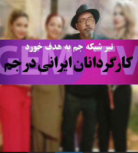 سعید ابراهیمی فر در پشت صحنه سریالش/عکس: روزنامه سینما