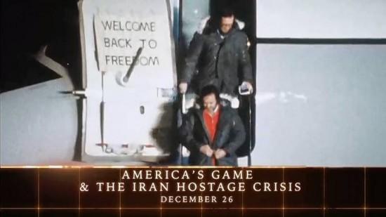 بازی آمریکا و بحران گروگانگیری ایران
