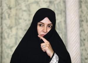 """ابراز تاسف بازیگر ارزشی سینما از توقیف """"خانه دختر""""+عکس"""