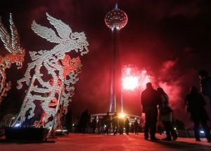 کاخ جشنواره فجر