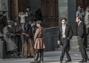 """آیا همکاری یک بازیگر ایرانی با """"سلطان سلیمان"""" به تولید فیلمی ضداسلامی منجر شده؟+عکس"""