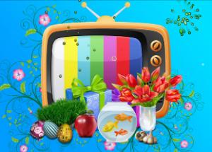 از متن و حاشیه سريالهاي نوروزي تلویزیون