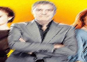 ناتالی پورتمن، جورج کلونی و خرم سلطان در پروژهای ایرانی؟⇐ دروغ اول را چه کسی گفت؟ یک روزنامه سینم