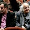 فریدون جیرانی و محمود گبرلو