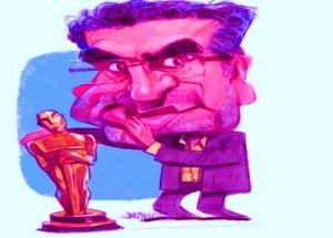 """جواد شمقدری: اگر امیر آقایی ممنوع الکار بود چطور در """"هیس…"""" بازی کرد؟/""""آشغالهای دوست داشتنی"""" یک ه�"""