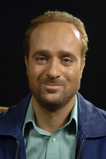 """احمد مهرانفردر """"علی البدل"""""""