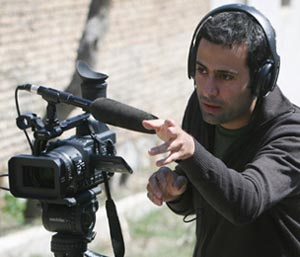 بهمن کیارستمی
