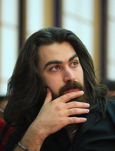 کاوه فتوحی/بازیگری که برای ایفای نقش سلمان فارسی کاندیدا شده بود