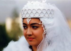 """نیکی کریمی هم دیگر توقع نقش""""عروس"""" را ندارد، شما که جای خود دارید"""