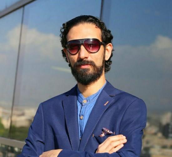 شهاب کاظمی