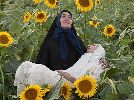 گهواره ای برای مادر