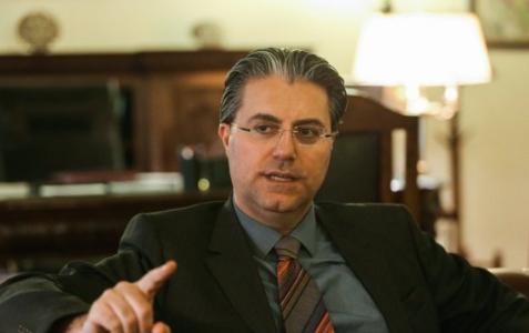 رضا هاکان تکین