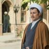 """حسین باقریان در نقش علی اکبر هاشمی رفسنجانی در """"معمای شاه"""""""