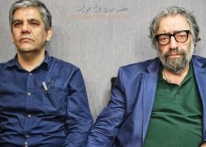 قاتل اهلی مسعود کیمیایی منصور لشکری قوچانی