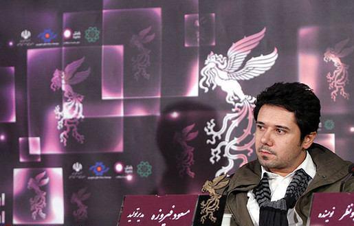 مسعود فیروزه