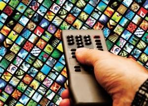 آیکون تلویزیون