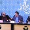 مسعود کیمیایی، منصور لشکری قوچانی، پگاه آهنگرانی و محمود گبرلو