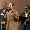 اصغر فرهادی-ابراهیم حاتمی کیا-محمدباقر قالیباف