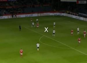 فوتبال-آلمان-دانمارک