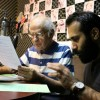 پرویز بهرام-راوی جاده ابریشم