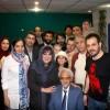 بهنوش بختیاری سفیر بنیاد بیماریهای نادر شد