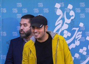 محمدحسین مهدویان-محمود رضوی