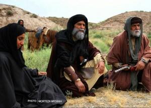 حمیدرضا تاج دولت در «مالک اشتر نخعی»