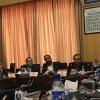 محمدمهدی حیدریان-علیرضا تایش-کمیسیون فرهنگی