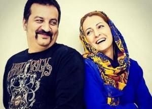 شقایق دهقان-مهراب قاسم خانی