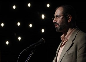 محسن مومنی شریف