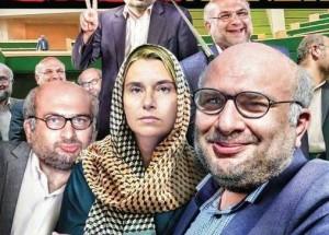 آقای دوربینی-حسن نمازی
