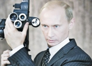 سینمای روسیه-پوتین