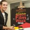 توبی اشرف-هفته فیلم آلمان