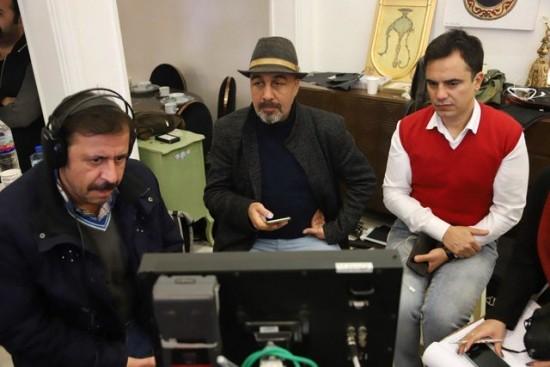 رضا عطاران-احمد-احمدی-لازانیان
