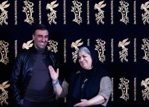 ابراهیم داروغه زاده+فرشته طائرپور