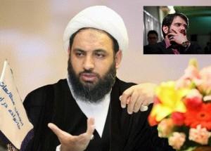 حجت الاسلام-ناصری پور-مجتبی-امینی