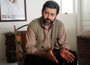 محمدرضا ورزی