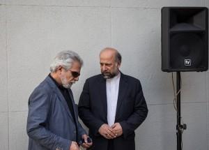 محمدمهدی حیدریان-منوچهر شاهسواری
