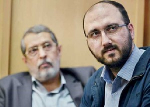 علی فروغی-علی اصغر پورمحمدی