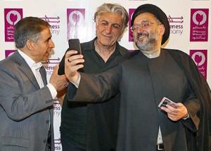 محمدعلی ابطحی-رضا کیانیان