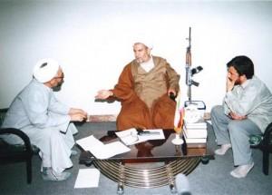غلامرضا حسنی
