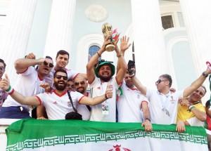 تیم ملی-جام جهانی