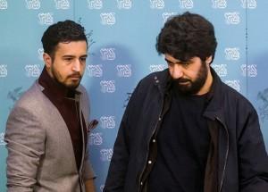 محمود غفاری-مهرداد صدیقیان