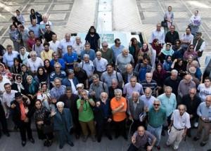 انجمن فیلمبرداران سینمای ایران