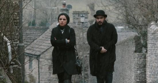 رضا و مونا داوودنژاد در «مصائب شیرین2»